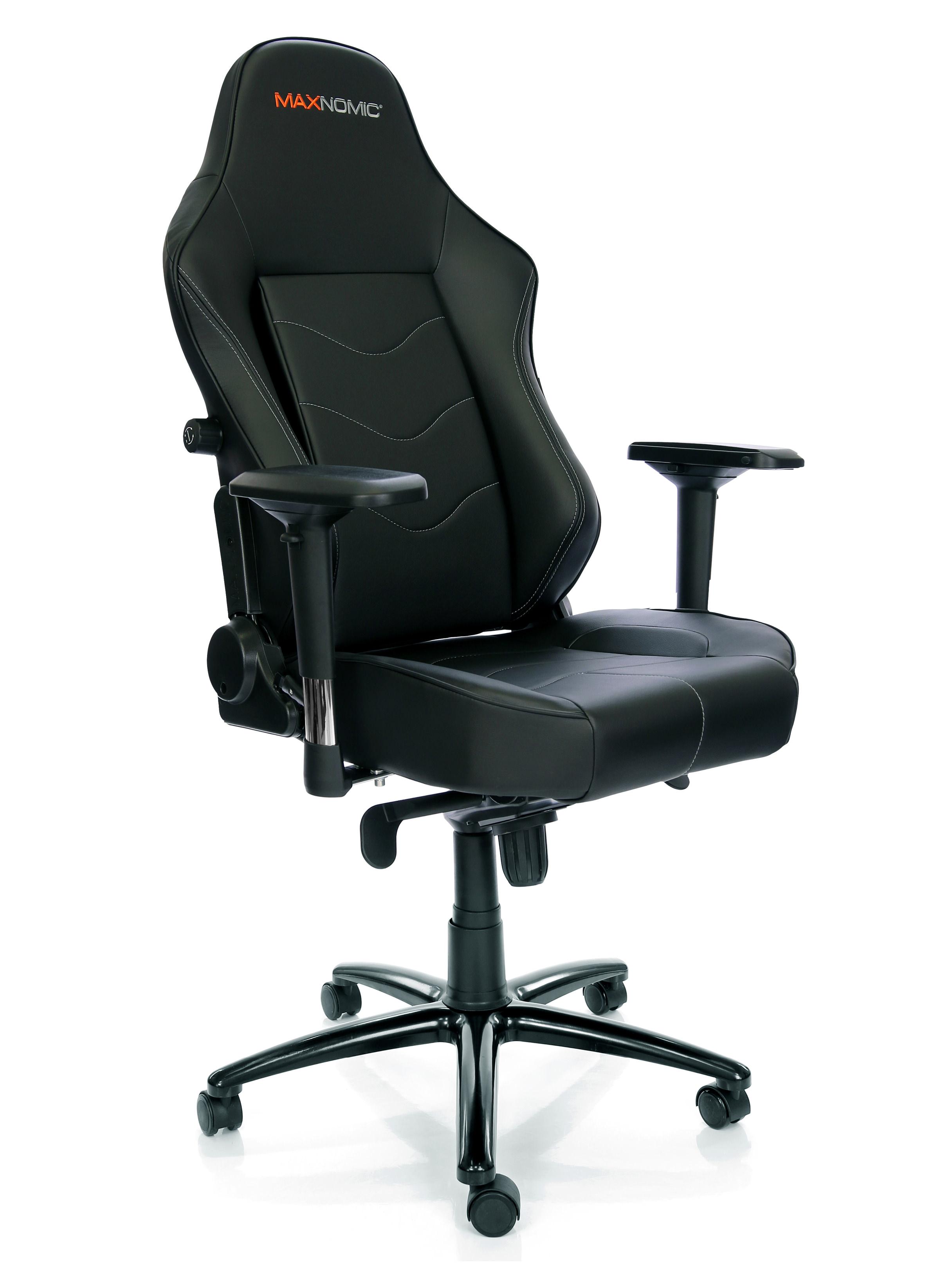 Maxnomic 174 Leader Black Online Kaufen