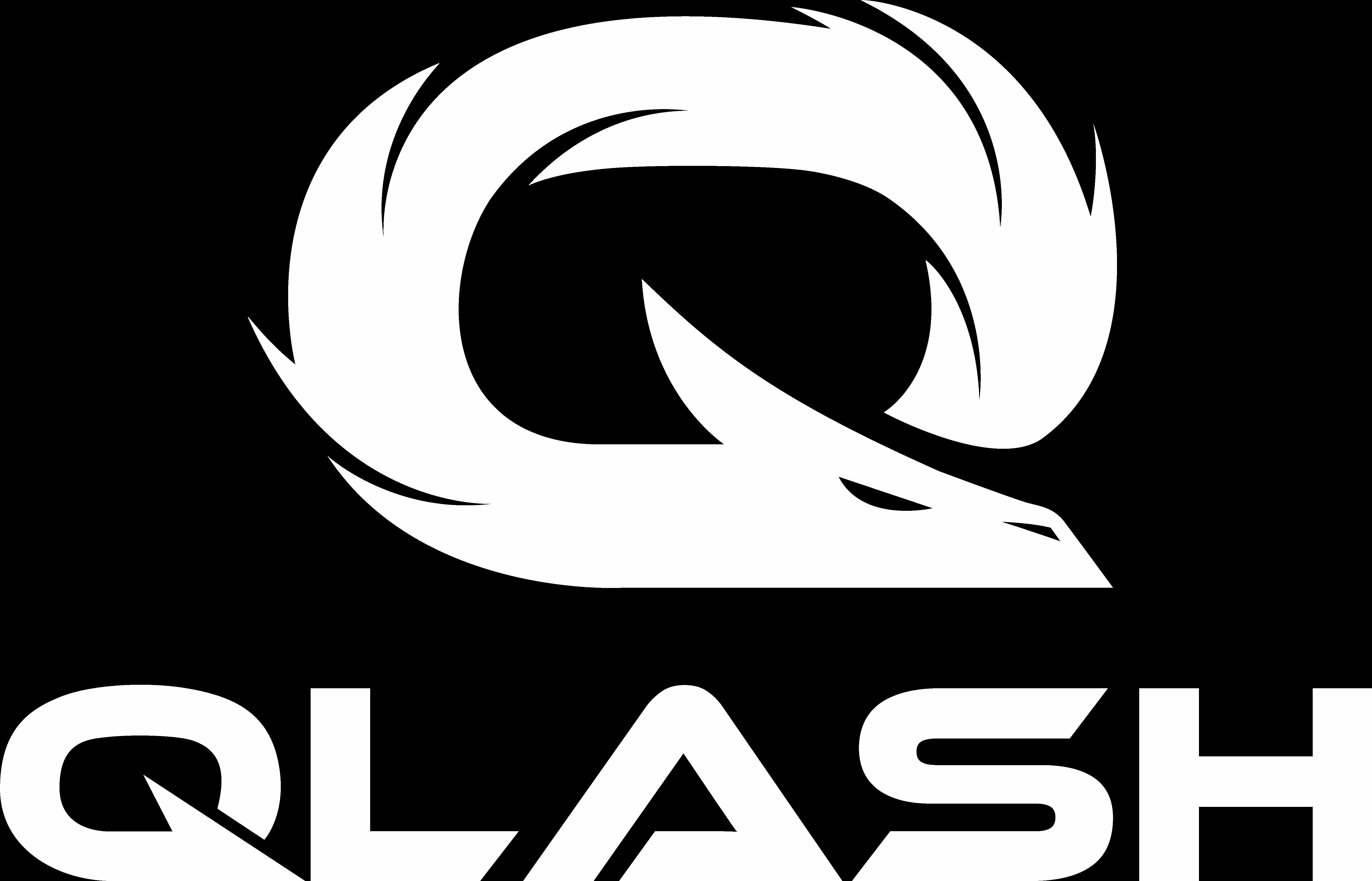 'QLASH'