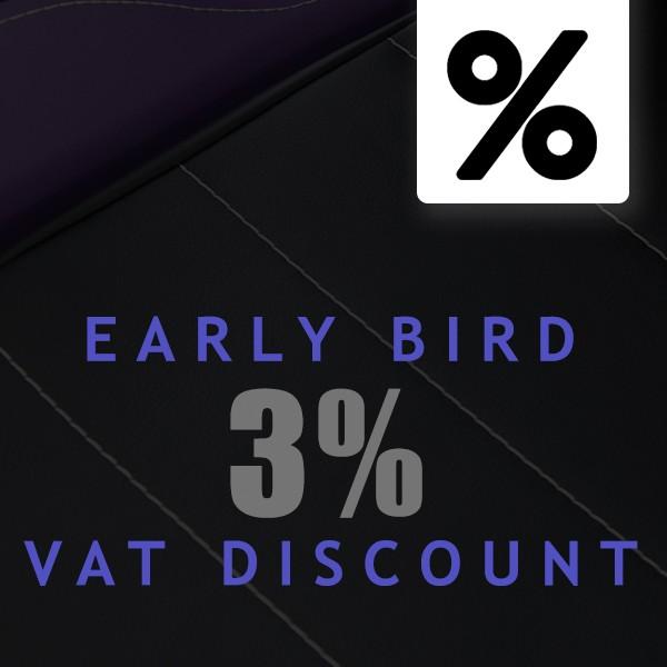 VAT-Discount