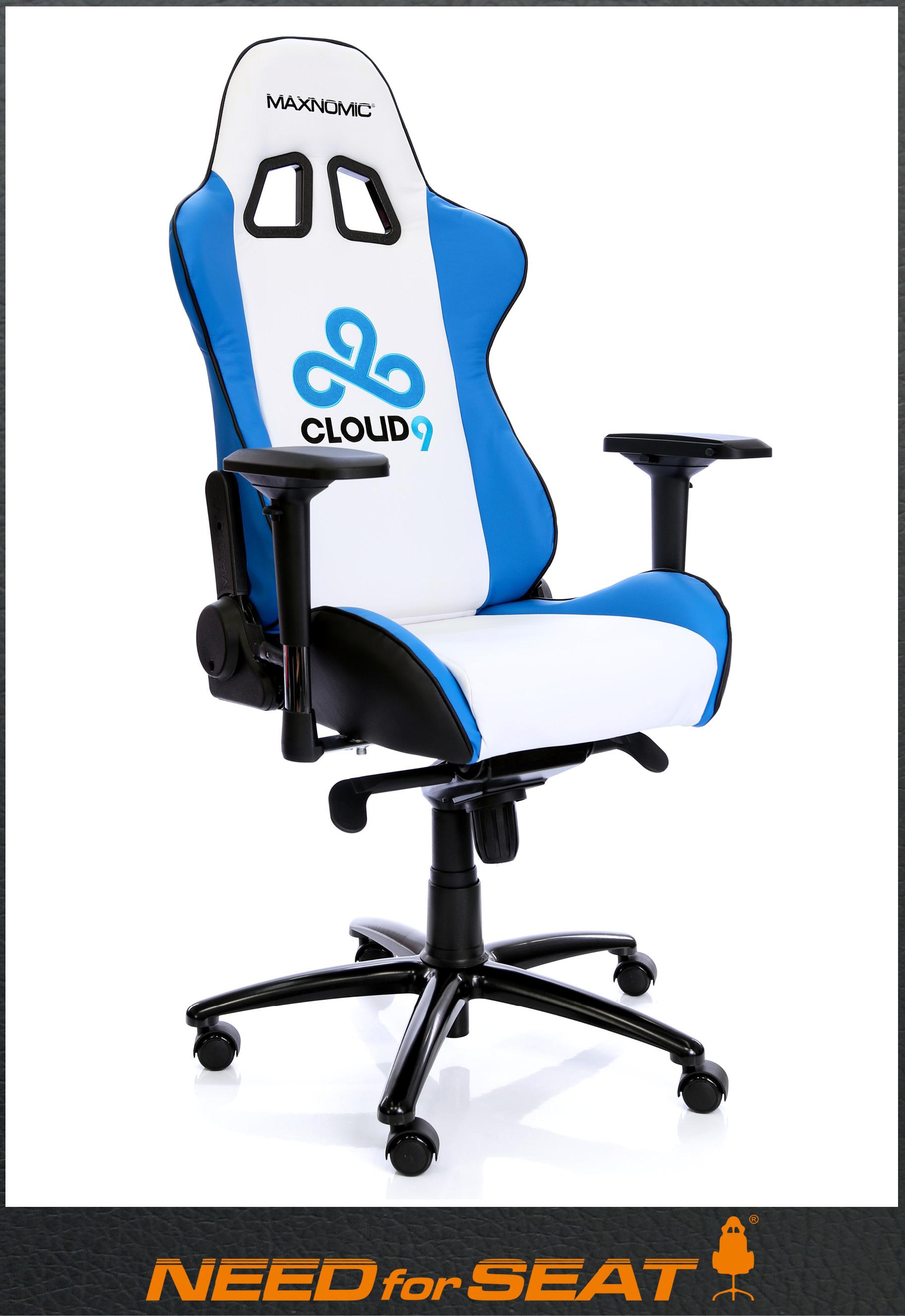 maxnomic cloud9 cas shop now needforseat en. Black Bedroom Furniture Sets. Home Design Ideas