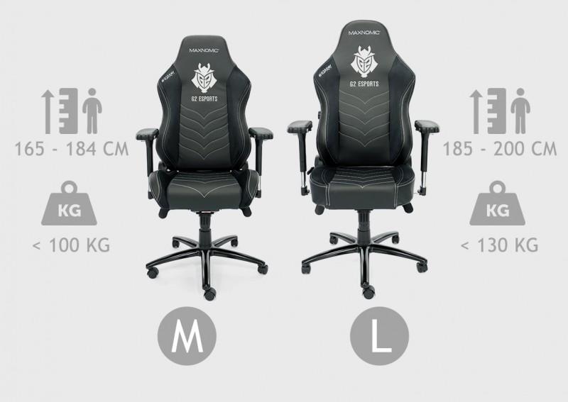 Sensational G2 Esports Erweitert Das Lineup Mit Maxnomic G2 Esports 2 0 Pabps2019 Chair Design Images Pabps2019Com
